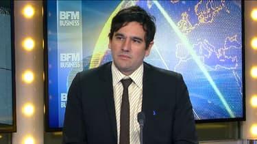 Sébastien Soriano était l'invité de BFM Business