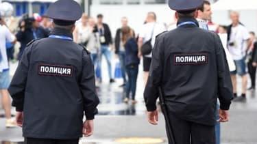 Les deux membres présumés de Daesh sont accusés d'avoir préparé plusieurs attentats à Moscou