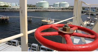 L'intérêt de Total pour le gaz naturel liquéfié n'est pas nouveau