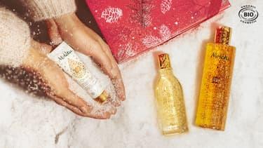 Les soins cosmétiques bio de Melvita