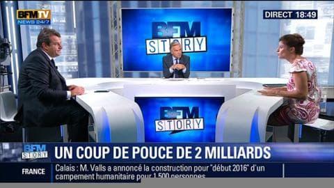 La baisse d'impôts promise par François Hollande est-elle possible ?