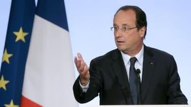 François Hollande plaide pour un assouplissement des règles budgétaires.