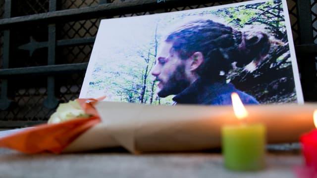 Rémi Fraisse est décédé dans la nuit du 25 au 26 octobre 2014.