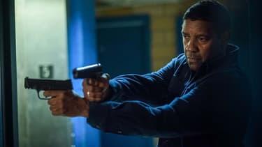 Denzel Washington dans Equalizer 2