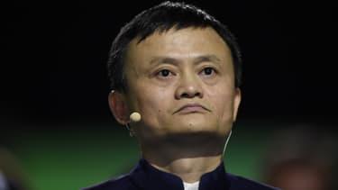 Jack Ma, fondateur d'Alibaba, quittera la présidence d'Alibaba dans un an.