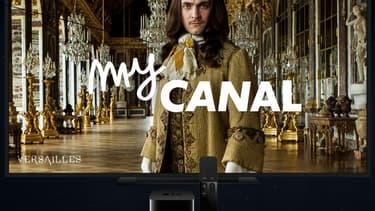 Pour la première fois, la chaîne Canal Plus est commercialisée par un tiers
