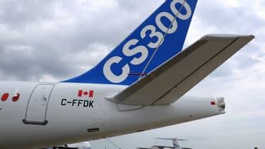 Bombardier a remporté une bataille face à Boeing.
