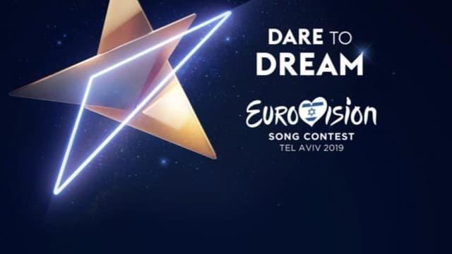L'affiche de L'Eurovision 2019