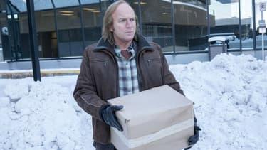"Ewan McGregor dans la série ""Fargo"""