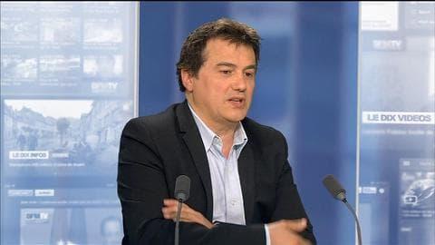 """Tensions à Charlie Hebdo: """"il y a de bonnes perspectives"""", estime Patrick Pelloux"""