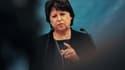 Martine Aubry demande une compensation.
