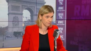Agnès Pannier-Runacher, invitée de BFMTV le vendredi 27 novembre 2020