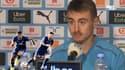 """OM : """"Collectivement on est meilleurs"""", Rongier prévient le PSG """"qui n'aime pas défendre"""""""
