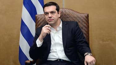 Alexis Tsipras rappelle aux créanciers qu'il ne s'est pas engagé à trouver en coupant les retraites.
