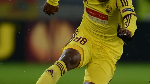 Willian, nouveau joueur de Chelsea