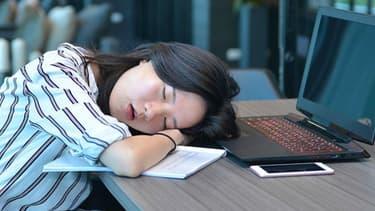 Déjeuner trop lourd et c'est la sieste assurée en début d'après-midi.