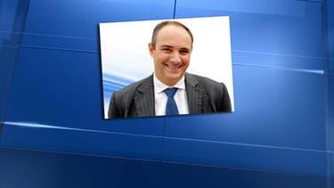 Olivier Delamarche a cofondé la société de gestion de portefeuille Platinium.