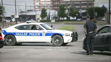 Après un contrôle de police musclé, une jeune femme noire a été interpellée dans le Texas, elle se serait suicidée dans sa cellule (photo d'illustration).