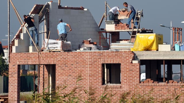 Budget du logement: l'avenir du prêt à taux zéro et du Pinel sera fixé au Parlement