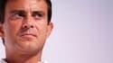 La nomination de Valls saluée par 72% des Français