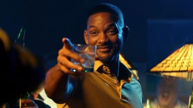 Will Smith dans Bad Boys 3