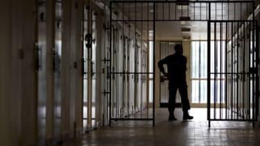 Prison (PHOTO D'ILLUSTRATION) -