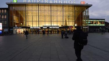 Une centaine de plaintes ont été déposées après la nuit du réveillon à Cologne, en Allemagne.