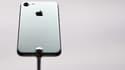 L'iPhone 7 (photo d'illustration).