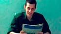 Gilad Shalit.
