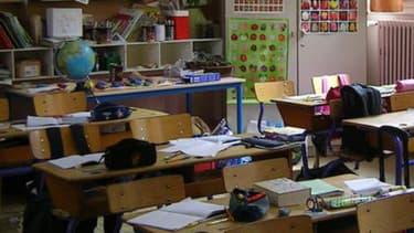 Une école maternelle dans la Meuse a été évacuée ce mardi. Plusieurs élèves ont été intoxiqués au monoxyde de carbone. (Photo d'illustration)