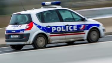 Les voleurs avaient dérobé les berlines à l'aéroport de Lyon-Saint-Exupéry
