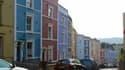 Bristol, théâtre des faits.