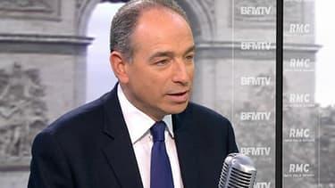 Jean-François Copé, président de l'UMP.