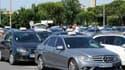 Le texte de Thomas Thévenoud doit apaiser les tensions entre les VTC et les taxis, ces derniers ayant notamment organisé un blocus européen, en juin dernier.