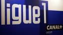 Canal Plus a perdu les droits de la Ligue 1 à partir de 2020.