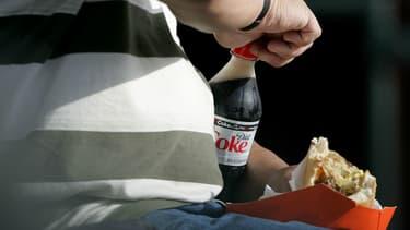 """Toutes les boissons sucrées seront concernées même les """"light"""""""