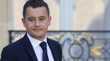 Le ministre des Comptes publics, Gérald Darmanin, a chiffré à 2,5% le déficit public, hors bascule du CICE (0,9 pt), après les mesures en faveur du pouvoir d'achat annoncées par l'exécutif.