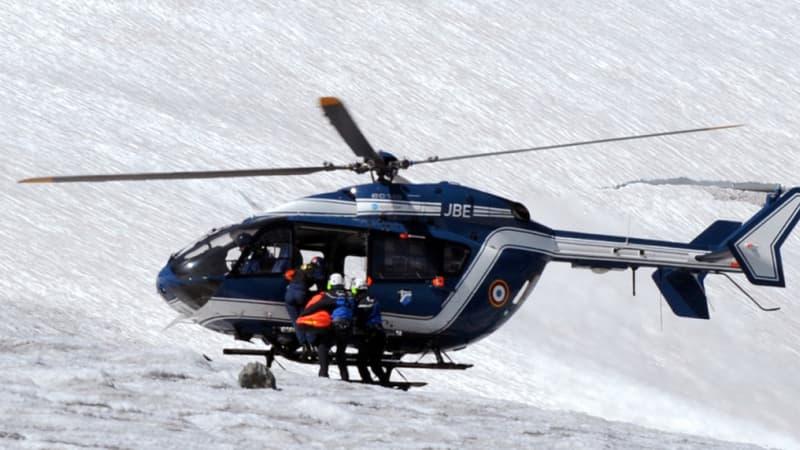 Sept morts dans deux avalanches en Savoie ce samedi