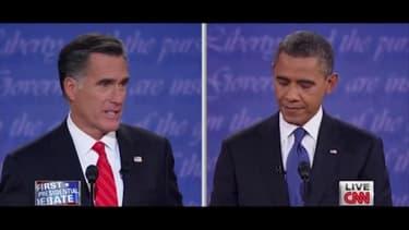 Les Américains sont lassés des incessants spots publicitaires qui comparent les candidats