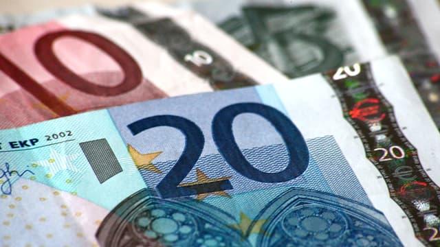 Les Français se sentiraient plus à l'aise financièrement s'ils gagnaient 540 euros de plus par mois.
