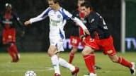 Benoit Pedretti regrette la première mi-temps ratée d'Auxerre