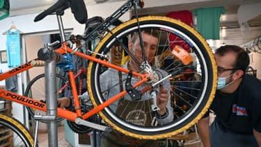 Selon Jérôme Valentin, les assembleurs européens de cycles se mobilisent pour créer en Europe des usines de composants avec en priorité la production de cadres