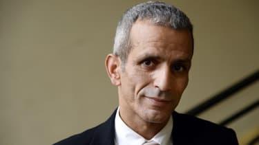 Malek Boutih, député socialiste de l'Essonne, a une nouvelle fois appelé au départ de Jean-Marc Ayrault
