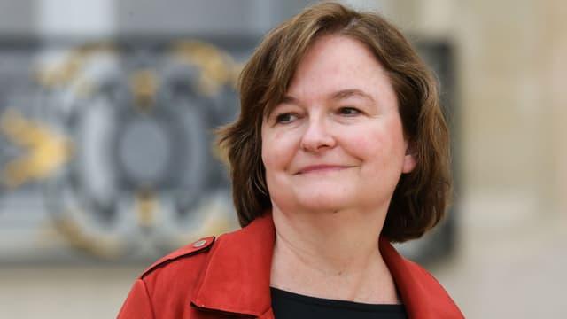 Nathalie Loiseau, nommée tête de liste de La République en marche pour les élections européennes