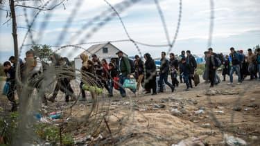 L'UE a appelé ses Etats membres à se montrer plus généreux pour enrayer la crise migratoire.