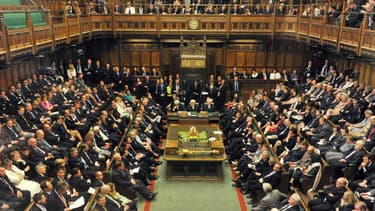 L'audition au Parlement britannique de dirigeants de Google a tourné au jeu de massacre jeudi.