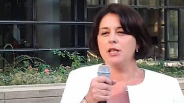 A Bercy, Sylvia Pinel a annoncé la création de groupes de travail pour confronter la vision des restaurateurs aux données chiffrées de ses services.