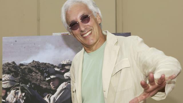 Steven Bochco en 2005