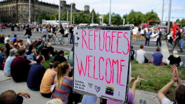Premiers titres de réfugiés pour une centaine d'Irakiens et Syriens - illustration