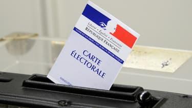 Les électeurs se sont peu déplacés aux urnes ce dimanche, à l'occasion du second tour des municipales (Photo d'illustration).